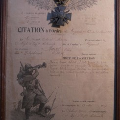 Citation à l'ordre du régiment.JPG